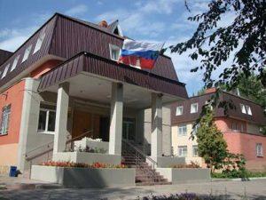 Ленинский районный суд Саратова 1