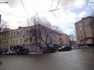 Волжский районный суд саратова 1