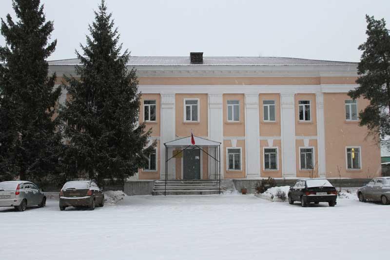 Ртищевский районный суд Саратовской области